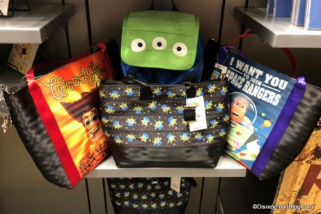 What's New in Disney's Hollywood Studios – Rainbow Donuts, Construction Updates, and TOY STORY STUFF!