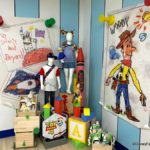 What's Inside the NEW Toy Story Land Pop-Up Shop? Check It Out!