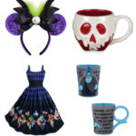 NEW Exclusive Merchandise Revealed for Disney Villains After Hours at Magic Kingdom