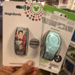 NEW! The Little Mermaid 30th Anniversary MagicBand Splashes into Disney World!