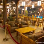 FIRST LOOK! NEW Pool Bar at Disney's Grand Californian Hotel in Disneyland Resort!