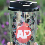 A NEW Annual Passholder Refillable Tumbler Is Coming to Disneyland Resort!