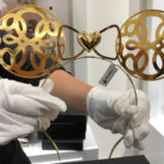 Check These Out! Alex and Ani Designer Minnie Ears Make Their Official Disney Debut