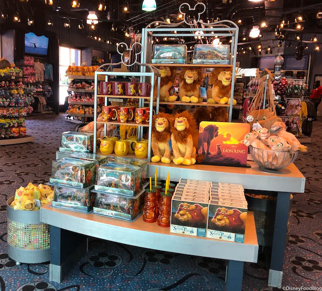 What's New At Disney's All-Stars And Caribbean Beach
