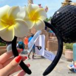 Say Aloha to the Prettiest Minnie Ears This Side of the Pacific!