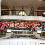 REVIEW: Breakfast in Barcelona Lounge at Disney World's Gran Destino Tower!