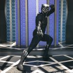 Wakanda Forever: Meet the Black Panther in Disney California Adventure!