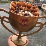 DFB Video: 25 Disney World Snacks You MUST Get in 2020!