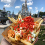 REVIEW: A New Ingredient Makes These Disney World Limited Time Fries Even HOTTER!