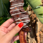 Disney World is BACON Us Crazy With This Trio of NEW Chocolate Covered Bacon Treats!!
