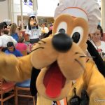 NEWS: Mickey and Friends Will Be Returning to Chef Mickey's in Disney World Soon!