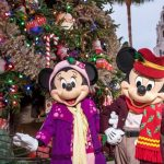 Celebrate the Christmas Season With Holiday Offerings in Disneyland Resort