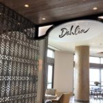 REVIEW and PHOTO TOUR: The NEW Dahlia Lounge in Gran Destino Tower at Disney's Coronado Springs Resort!