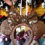 Make Merry With These NEW Minnie Ear Ornaments in Disney World!