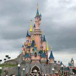 Disneyland Paris to Close This Saturday Until Further Notice