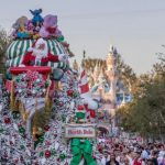 News! Disney California Adventure Announces Dates for Festival of Holidays!