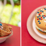 From Park to Shining Park: It's the 2019 Foodie Guide for Walt Disney World's 4th of July Celebration Eats!