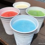 NEWS and Review! Boozy Goofy's Glaciers Arrive at Goofy's Candy Company