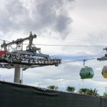 It's Getting CLOSE!!! Disney World Announces Cast Member Preview Dates for Skyliner Gondola System