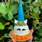 Review: This ADORABLE Unicorn Cake Returns To Disney World!
