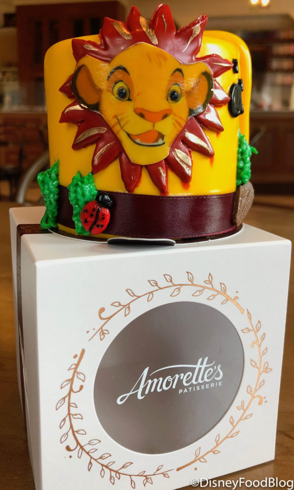 Review Join The Circle Of Life With The Lion King Petit