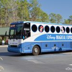 NEWS! Mears Transportation Group Announces More Lay Offs, Including Some Disney's Magical Express Employees