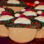 Sneak Peek! Epcot Festival of the Holidays Cookie Stroll Details Revealed!