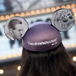 Walt Disney-Inspired Designer Ears to Debut in Disneyland TOMORROW!