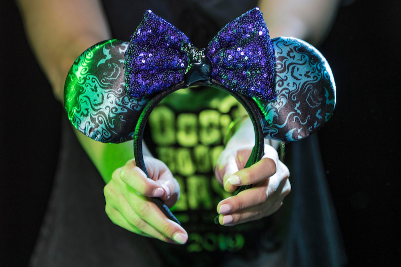 First Look! Disneyland Resort's NEW Oogie Boogie Bash