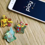 Play Disney Parks App Now Offering NEW Achievements and Pins!