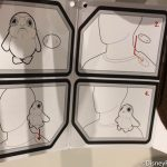 NEW Porg Shoulder Plush Flaps Its Way Into Disney World!