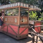 What's New in Disneyland! Birthday Treats, AP Refillable Tumblers, and a New Pretzel Cart!