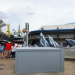 Where Oh Where Has Disney World's Tomorrowland Sign Gone?