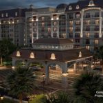NEW Concept Art and Details Revealed For Disney's Riviera Resort!