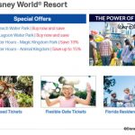 Ticket Discounts on Disney Theme Parks, Water Parks, and Special Events! See How Much You Can SAVE!