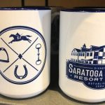 What's New At Disney's Saratoga Springs Resort!: Menu Updates, Logo Merchandise, and More!!
