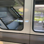 NEWS! Disney World's Silver Monorail Gets a NEW Look Inside and Out!