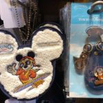 NEWS! Merchandise Debuts for Soaring: Fantastic Flight at Toyko DisneySea