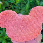 Pucker Up! Sour Cherry Beignets are BACK in Disneyland!