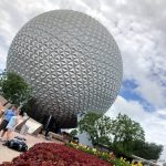 What's New at Epcot: Construction Updates, New Themed Jackets, and Food & Wine Festival Booths are Going Up!