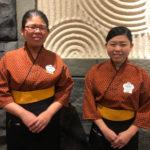 FULL REVIEW! NEW Takumi-Tei Restaurant in Epcot's World Showcase!