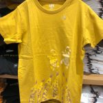 Rule the Jungle with NEW Lion King Designs at Uniqlo in Disney World!