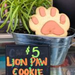 NEW Lion King Treats Debut in Disney Springs!
