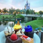 NEWS! Disney World's Magic Kingdom Dessert Parties Just Got a MAJOR Upgrade!