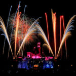 Celebrate America's Birthday in Disneyland Resort!