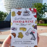 WE'RE LIVE at the 2019 Epcot Food and Wine Festival!