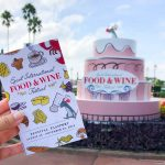 NEWS! See the Change to the Eat to the Beat Lineup for Epcot's Food and Wine Festival