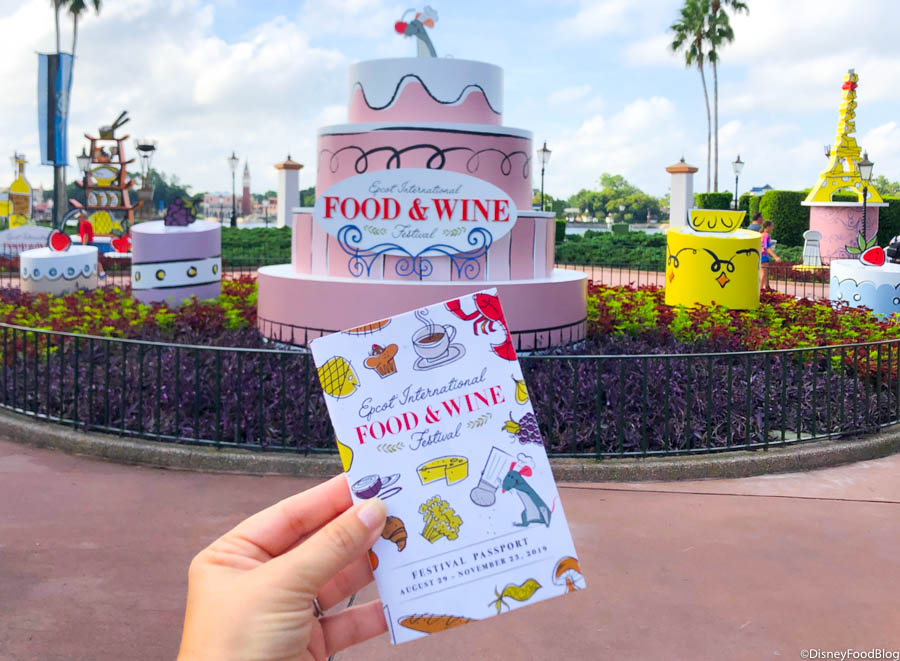 Funko Pop Cooks Up A Chef Figment Vinyl For Epcot S Food