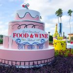 Chef Remy's Annual Passholder Food and Wine Magnet Now Available in Epcot!