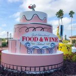 DFB Video: BEST OF THE FEST at Disney World's Epcot Food & Wine Festival!